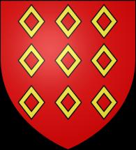 Blason Rohan
