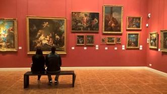 Musée des Beaux Arts, Rennes (1)